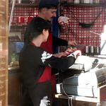 Lisa Li - Cafe