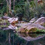 Peter Bond - Carnarvon Creek Crossing