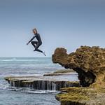 Jenny Yip - Leap Of Faith