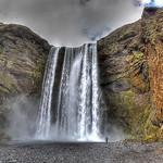 Bob Thomas - A Man and his Waterfall