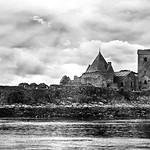 Albert Hutchison - Ruined Abbey, Scotland