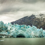 Anne Ramus - Hooknah-Hangoon Glacier, Alaska