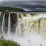 Bob Thomas - Iguazu