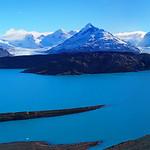 Tim Keane - Patagonia Pano