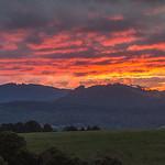 Ross Eddington - North Foster Sunrise