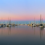 Peter Bond - Manly Marina