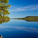 Colin Killick - Lake Vurrusjoen, Norway