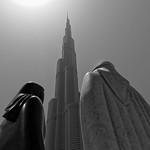 Geoff Shaw - Dubai-Burj Khalifa
