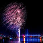 Hai hi Nguyen - FIREWORKS DLAND