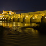 Geoff Shaw - Puente Romano, Cordoba