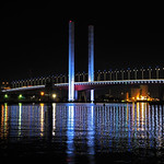 Vira Vujovich - Bolte Bridge
