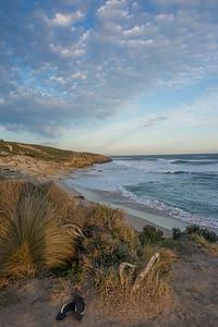 Roslyn Slater - Blairgowrie Back Beach